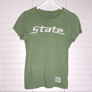 Original Retro Brand MSU T-Shirt